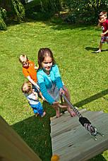 Модуль Рампа RAMP дитячого майданчика Blue Rabbit, фото 3