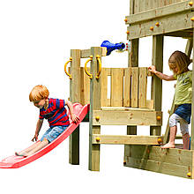Модуль Платформа PLATFORM дитячий майданчик Blue Rabbit