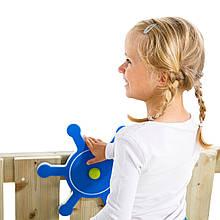 Штурвал для дитячого майданчика КВТ Boat з HDPE