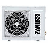 Кондиціонер Zanussi Perfecto ZACS-12HPF/A17/N1, фото 5