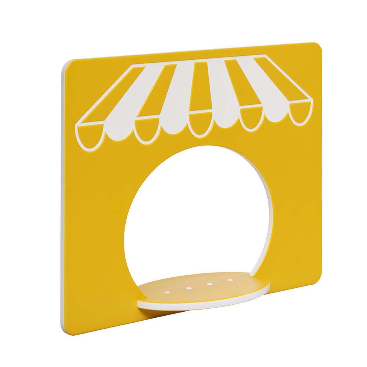 Ігрова HDPE панель Магазин KBT