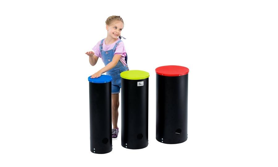 Барабани Thunder для дитячого майданчика KBT Music
