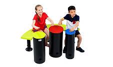 Барабани Thunder для дитячого майданчика KBT Music, фото 2
