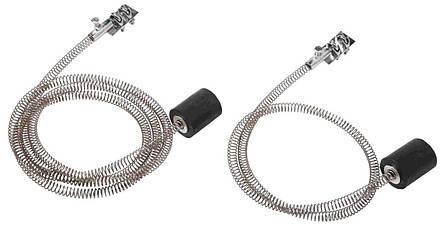 Гальмівна пружина для канатної дороги Zip Wire KBT, фото 2