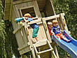 Дитячий майданчик Blue Rabbit BEACH HUT, фото 3