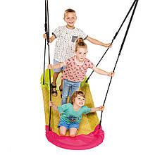 Гойдалки для дітей Гніздо KBT Grandoh 170 см * 70 см
