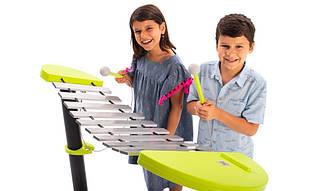 Ксилофон 'Wind Piano' вуличний музичний інструмент