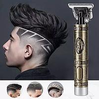 Профессиональная окантовочная машинка для стрижки волос,оконтовки,бороды и усов WS-T9