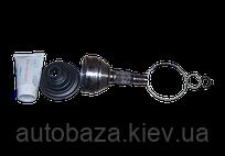 ШРУС зовнішній зі стопором 25 зубів B11-XLB3AF2203030