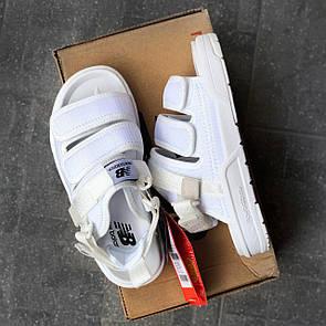 Чоловічі сандалі New Balance SANDAL 43