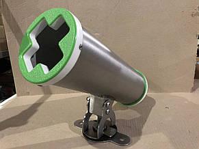 Телескоп X з нержавіючої сталі KBT для дитячого майданчика, фото 2
