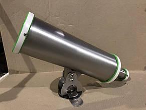 Телескоп X з нержавіючої сталі KBT для дитячого майданчика, фото 3