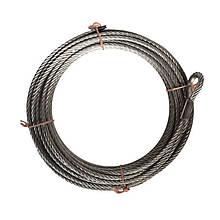 Підвісний трос для канатної дороги Zip Wire KBT