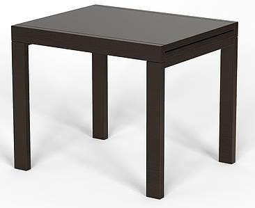 Стол раскладной Kors 69*89/178 см венге ТМ ARTinHEAD