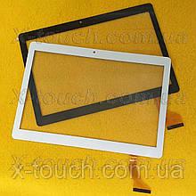 Сенсор, тачскрін ZY-1001 колір чорний, камера з ліва для планшета