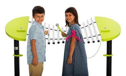 Марімба 'Calypso' музичний інструмент для вулиці, фото 2