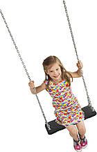 Великі гойдалки-сидіння для дітей KBT Curve XL