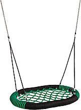 Гойдалки Гніздо Oval Pro 100 см * 87 см (4 кольори)