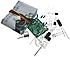 Модуль голосового управления светодиодами. Набор для самостоятельной сборки DIY kit, фото 2