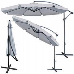 Садовые зонты