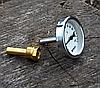 Термометр и его установка бесплатно