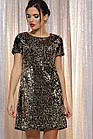 Платье Ираида к/р, фото 2