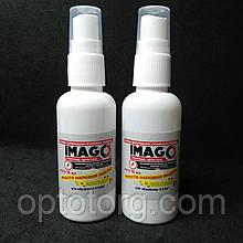 Имаго Imago инсектицид  спрей от мух 50 мл 100% концентрат