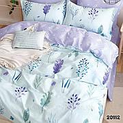 20112 Полуторное постельное белье ранфорс Viluta