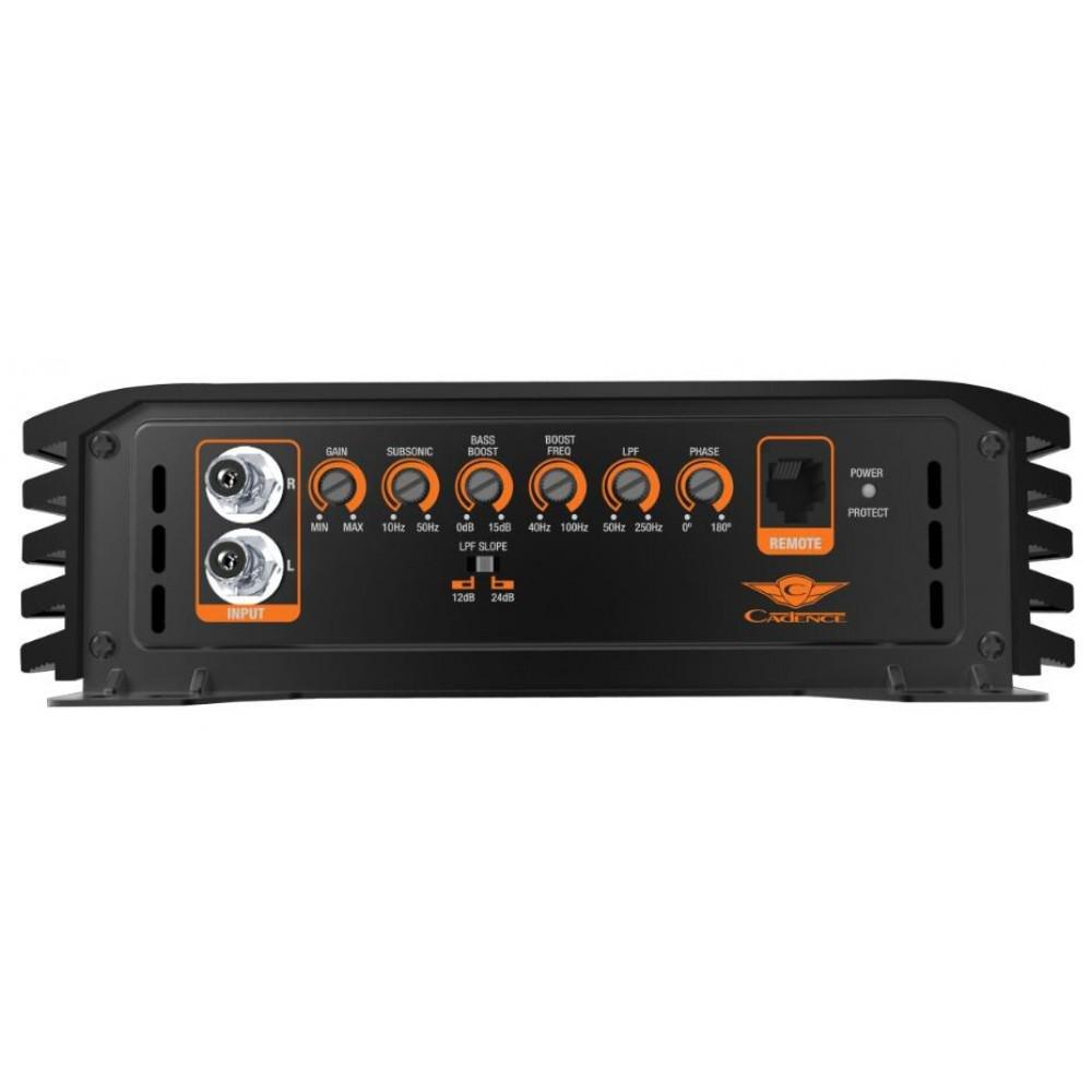 Підсилювач Cadence QRS 1.600GH