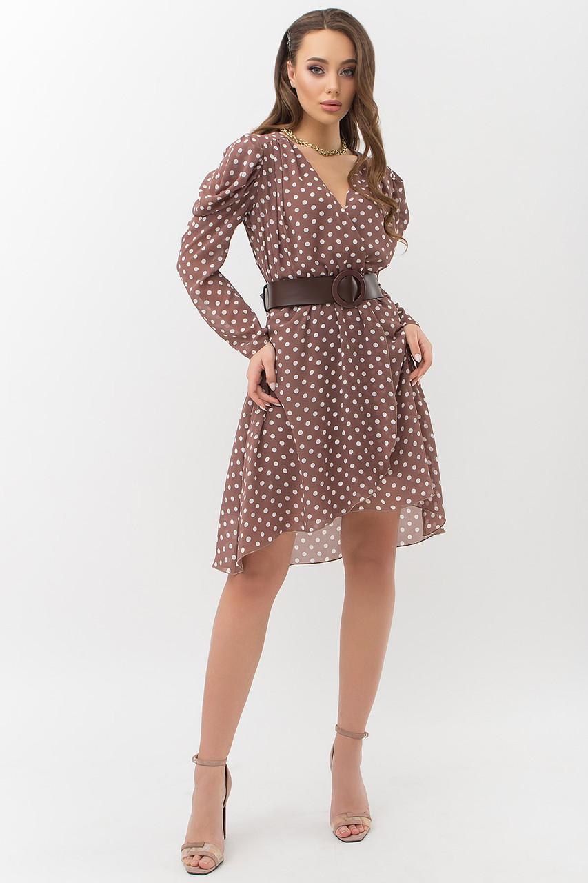 Платье Лайса д/р