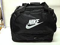 NIKE спортивная сумка вышитые\\полиэстер оксфордские ткани\\синий   оптом