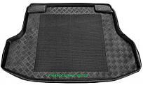Килимок в багажник на Hyundai i10 Hatchback з 2014
