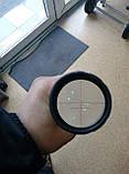Оптический прицел Sniper BA 3-12X56 FPSAL с FFP, фото 4