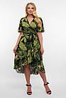 Платье Алесия-1Б к/р, фото 2