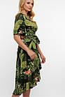 Платье Алесия-1Б к/р, фото 4