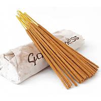 Благовония весовые Highness Gold (250 грамм) Аромапалочки для медитации