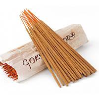 Благовония весовые Gokula Flora (250 грамм) Аромапалочки для медитации