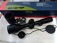 Оптический прицел Sniper BA 3-12X56 FPSAL с FFP