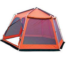 Тент-палатка Tramp Mosquito TLT-009.02 (4300х3700х2250мм), оранжевая