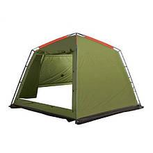 Тент-шатер Tramp Lite Bungalow TLT-015 (3000х3000х2250мм), оливковая