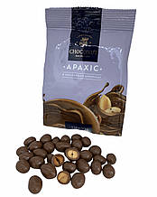 Арахіс в молочному шоколаді