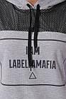 Labellamafia Кофта Мафия д/р, фото 4