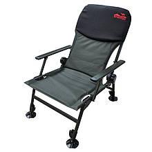 Крісло доладне туристичне Tramp Fisherman Ultra TRF-041 (1020х480х420мм), зелене