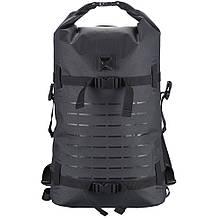 Гермомешок, рюкзак водонепроникний Nitecore WDB20 (20л), чорний