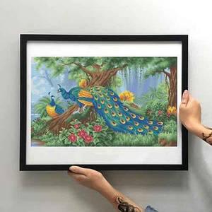 Набір для вишивки Райський сад НБЖМ-015-Б