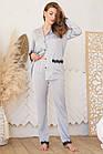 Рубашка Долорес д/р, фото 2