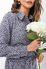 Сукня-сорочка Еліза д/р, фото 5