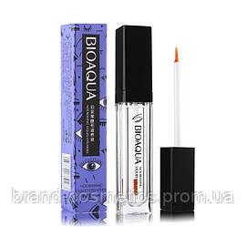 Сыворотка для роста ресниц и бровей BIOAQUA Nourishing Liquid Eyelashes 7 мл