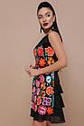 Цветочная феерия Платье Эдита б/р, фото 3