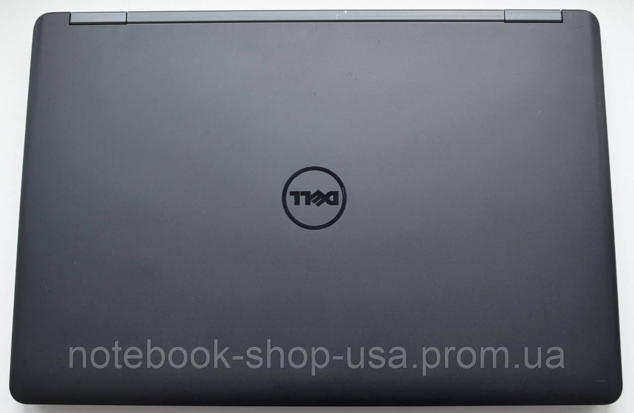 """Dell Latitude E5550 15.6"""" i3-5010U/4GB/500GB HDD #1525"""